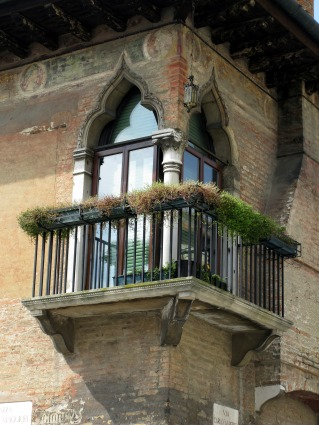 Impressions from Treviso