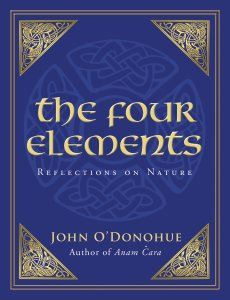 John O'Donohue, The Four Elements